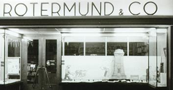 Rotermund em 1952