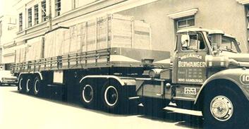 Rotermund em 1970