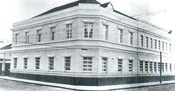 Rotermund em 1953