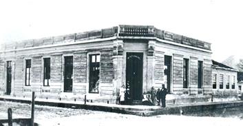Rotermund em 1900